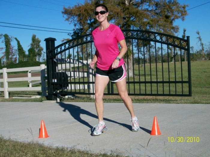 Personal Training Services - Jackson, MS Personal Trainer